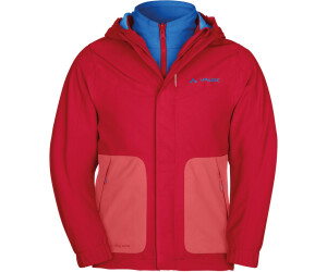 newest a5fc7 e0c19 VAUDE Kids Campfire 3in1 Jacket IV ab € 125,91 ...