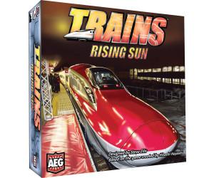 Image of Alderac Entertainment Group Trains - Rising Sun