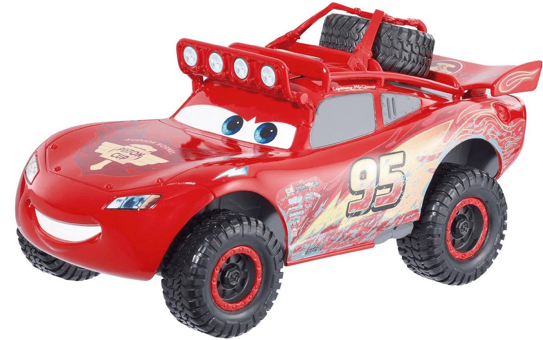 Mattel Disney Cars - The Radiator Springs 500½ ...