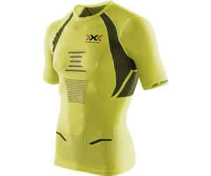 X-Bionic The Trick 4.0 Running Laufshirt Herren Funktionsshirt Lauf Shirt