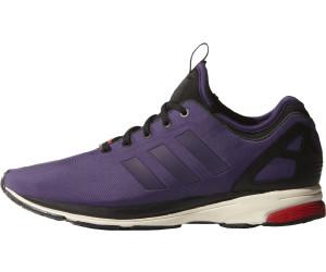 c64eaaa8ca340 ... official adidas zx flux tech nps dark violet core black aaa82 20fe5