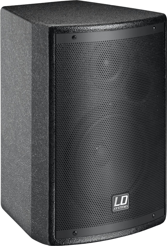 LD-Systems Stinger Mix 6 G2