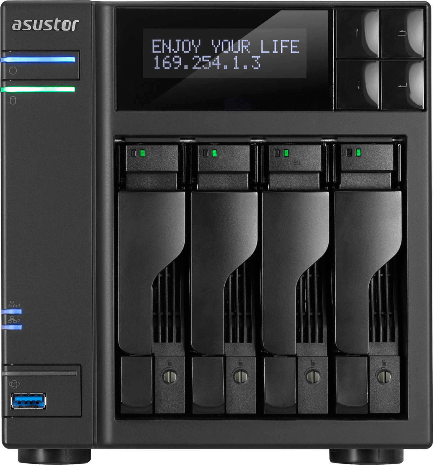 Image of ASUSTOR AS7004T