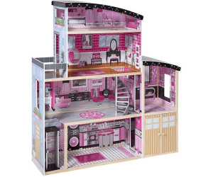 Buy Kidkraft Sparkle Mansion From 147 21 Best Deals On Idealo Co Uk