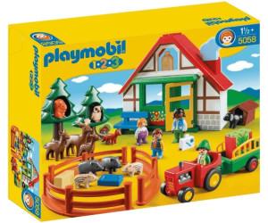 Playmobil 5058
