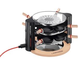 raclette evolution 149 001. Black Bedroom Furniture Sets. Home Design Ideas