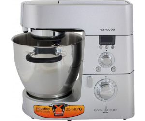 Kenwood Cooking Chef KM 094 a € 849,99 | Miglior prezzo su idealo
