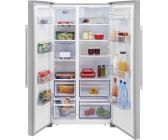 Amerikanischer Kühlschrank Idealo : Exquisit side by side kühlschrank preisvergleich günstig bei