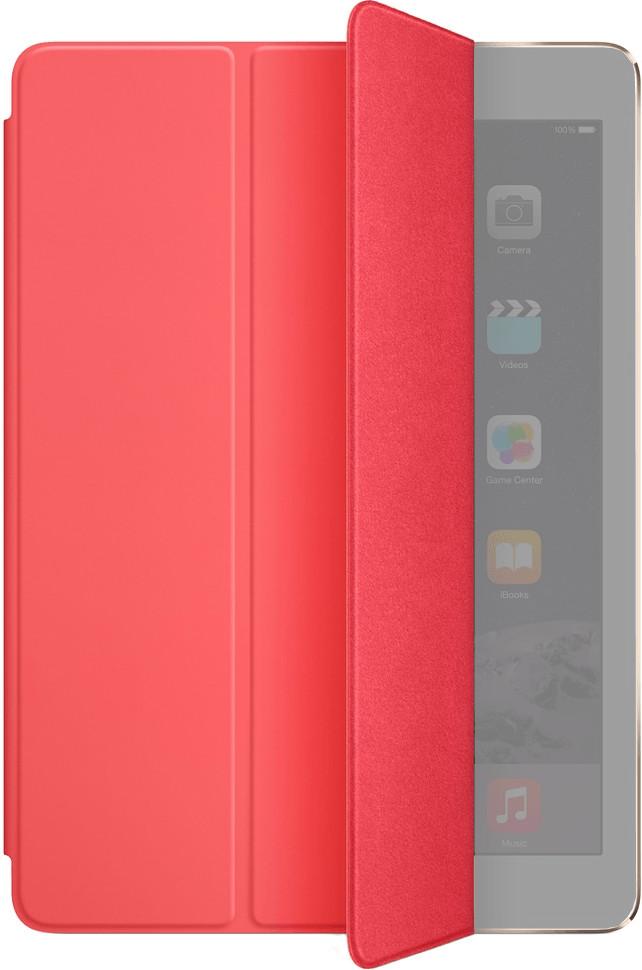 Image of Apple iPad Air/iPad Air 2 Smart Cover pink (MGXK2ZM/A)