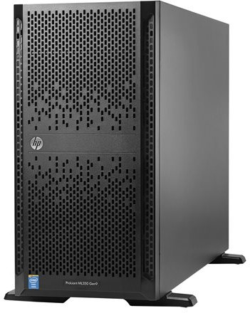 Hewlett-Packard HP ProLiant ML350 Gen9 - Xeon E...