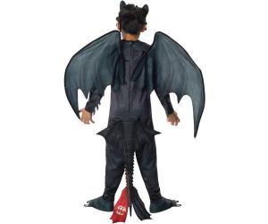 Drachenzähmen leicht gemacht Ohnezahn Kinderkostüm Karneval Fasching