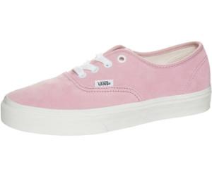 0983dbea37 Vans Authentic Vintage Suede prism pink ab 29