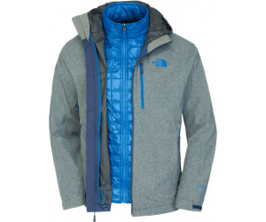 Cosmic Herren The Thermoball Face Jacke North Triclimate tshdQr