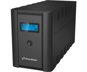 Image of BlueWalker PowerWalker VI 1200 SHL IEC