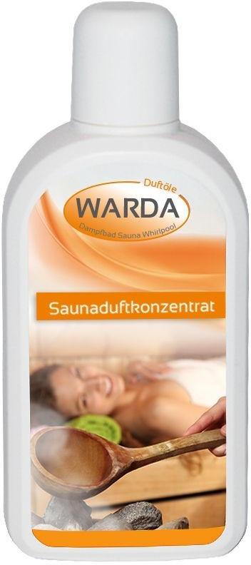 Warda Saunaduftkonzentrat Citrone (200 ml)