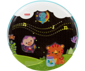 Image of Fisher-Price Shooting Stars Glow Soother