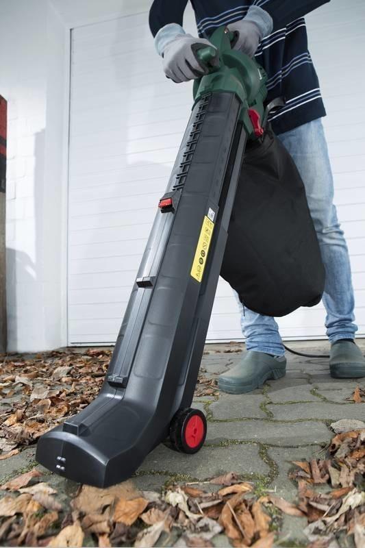 Gartenmeister GM 3000 S