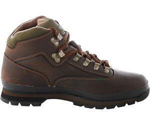 b6063e98f9e Buy Timberland Heritage Leather Euro Hiker from £78.10 – Best Deals ...