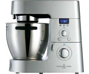 Kenwood Cooking Chef KM 096 a € 785,91 | Miglior prezzo su idealo