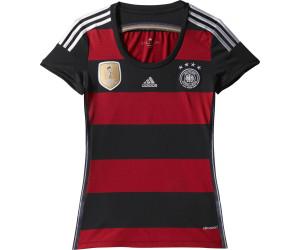 Adidas Deutschland Trikot 4 Sterne Damen 2014 Ab 4195