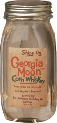 Georgia Moon Corn Whiskey 0,7l 40%