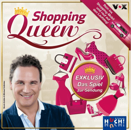 Huch Shopping Queen (878854)