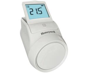 Oventrop Thermostatkopf Uni LH Filetage M 30 x 1,5 Blanc 1011465