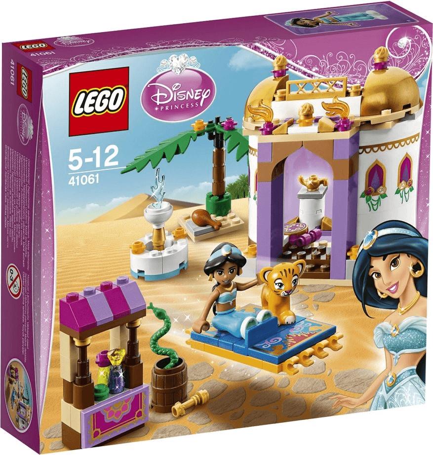 LEGO Disney Princess - Le palais de Jasmine (41061)