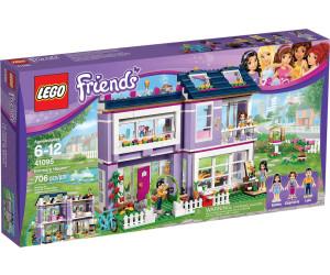 Maison Sur Lego D'emma41095Au Prix La Meilleur Friends sdrxthQBC
