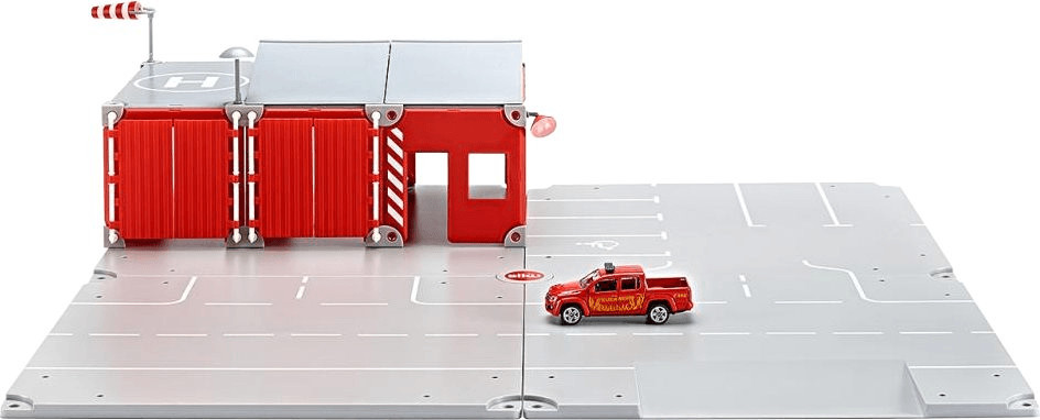 Siku Themenpackung Feuerwehr (5502)