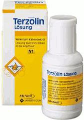 Terzolin Creme (15 g)