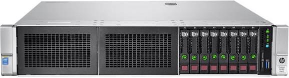 Hewlett-Packard HP ProLiant DL380 Gen9 - Xeon E...