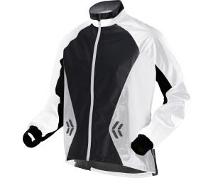 X Bionic SphereWind Running Jacket white au meilleur prix