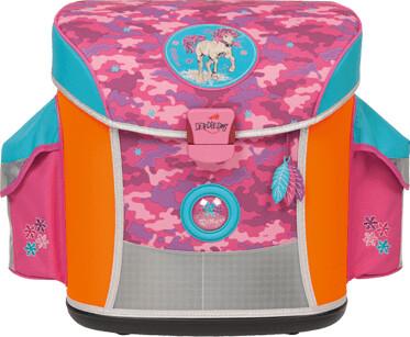 DerDieDas Fliegengewicht Pink Pony