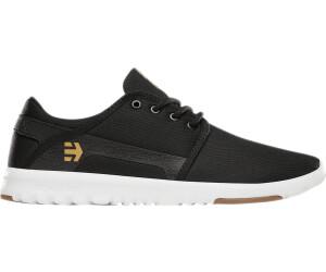 Etnies Herren Scout Sneaker, Blau (Navy/Grey/Red), 42 EU