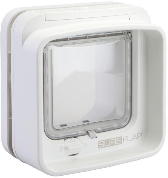 sureflap katzenklappe mikrochip dualscan braun 1st ean 5060180390396 preisvergleich und. Black Bedroom Furniture Sets. Home Design Ideas