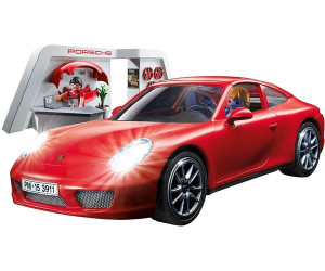 playmobil porsche 911 carrera s 3911 ab 28 95 preisvergleich bei. Black Bedroom Furniture Sets. Home Design Ideas