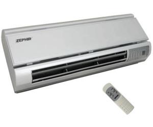 Zephir zmw2010s termoconvettore ceramico a 34 18 - Termoconvettore elettrico da parete ...