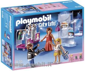 Playmobil Modenschau mit Fotoshooting (6149)