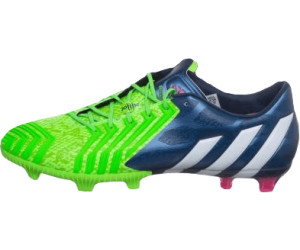 f3b5e6d6f905 Buy Adidas Predator Instinct FG rich blue white solar green from ...