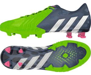 0e5a73f60cf4 Buy Adidas Predator Instinct FG rich blue white solar green from ...