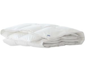 Bettdecke Steppdecke waschbar Clima leicht 135x200 Decke 60°C für Allergiker