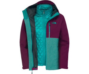 33eabad37d2e Buy The North Face Women s Thermoball Triclimate Jacket from £50.53 ...