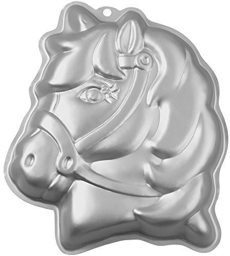 Wilton Kuchenform Pony