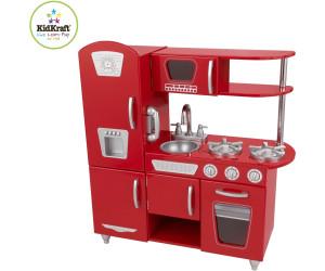 KidKraft Retro-Küche ab 109,99 € (November 2019 Preise ...