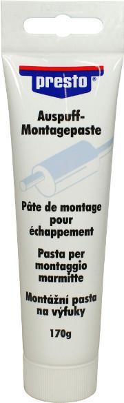 Presto Auspuff-Montage Paste (60 g)