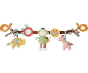 Image of Babysun Nursery F298-074550