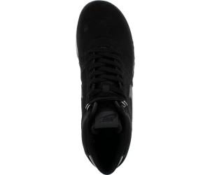 Nike Sportswear Hoodland Suede Blackblack anthracite