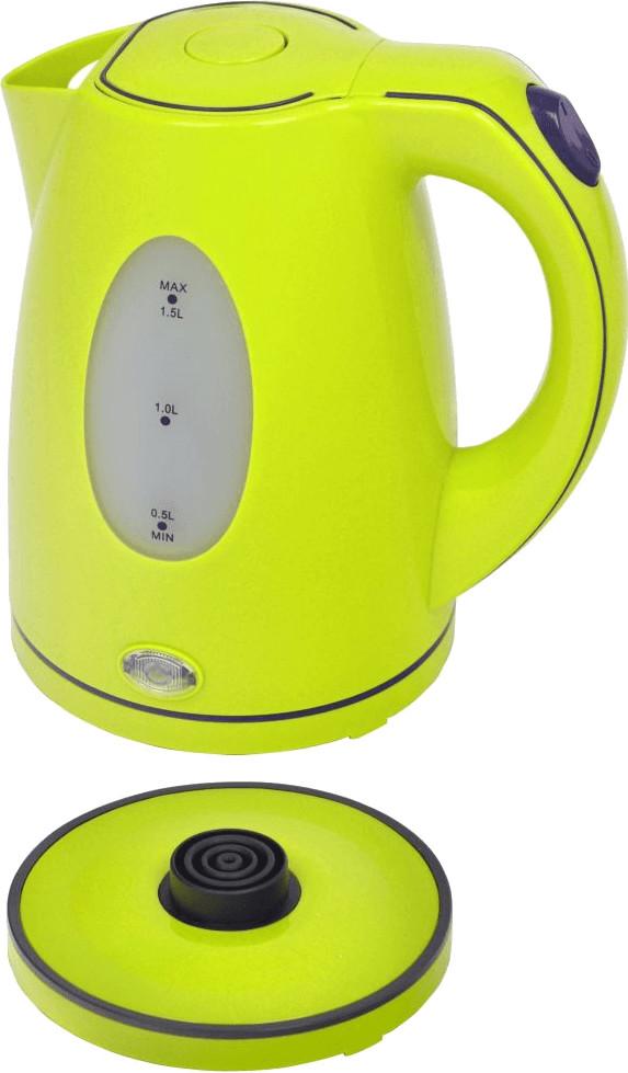 Image of Efbe-Schott WK 5010 Lemon