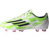 brand new da2c4 a1fca Adidas F10 TRX FG J core whiterich bluesolar green